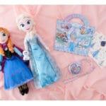 Tokyo Disneyland - Frozen Fantasy - Merchandise (3)