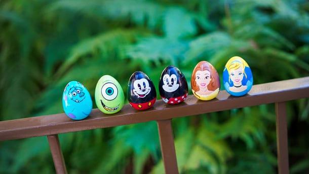 Egg-stravaganza - Epcot