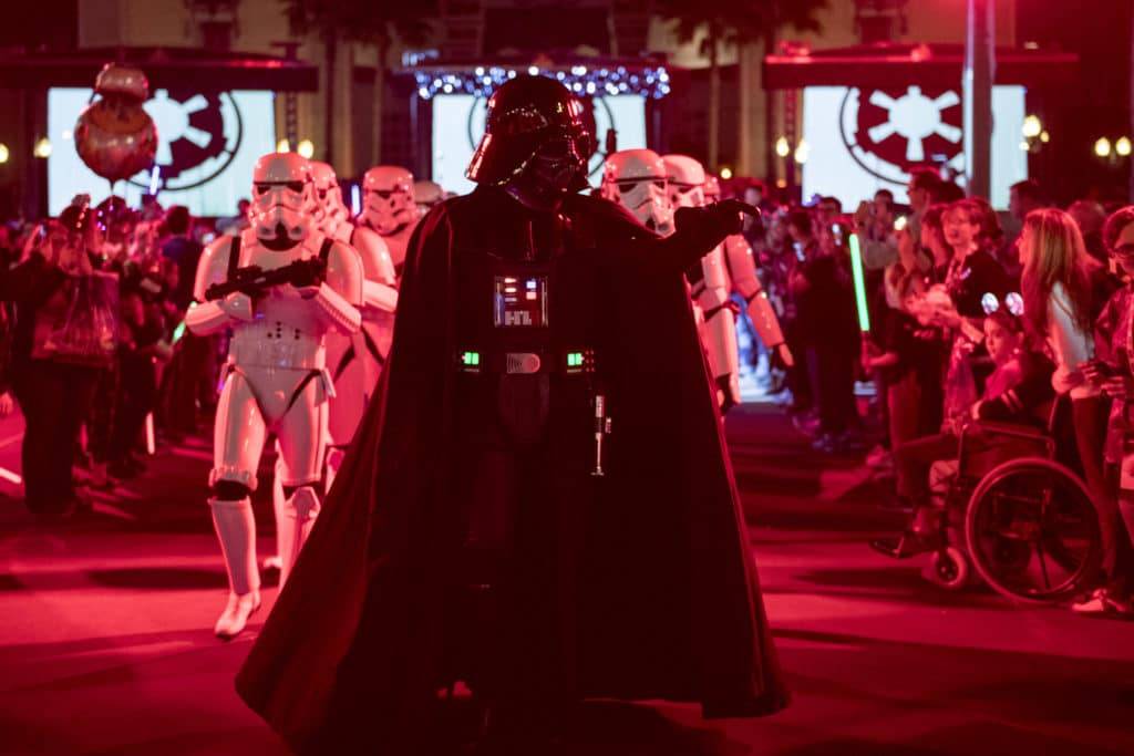 Star Wars: Galactic Nights at Disney's Hollywood Studios