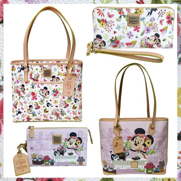 Walt Disney World Resort - Flower & Garden Festival - Dooney Bourke
