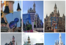 Disney Parks around the World - Rating Disney Parks