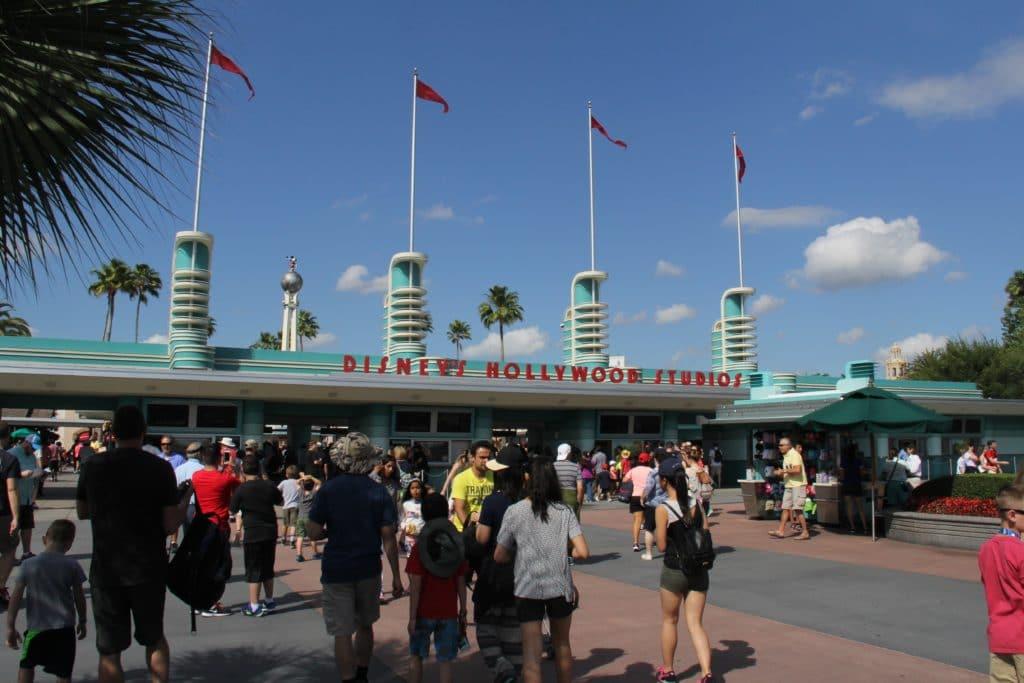Disney Parks around the world - Disney's Hollywood Studios