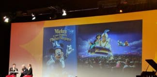 Disneyland Paris - Mickey and the PhilHarmagique