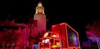 Disneyland Resort - Paint the Night - Cars