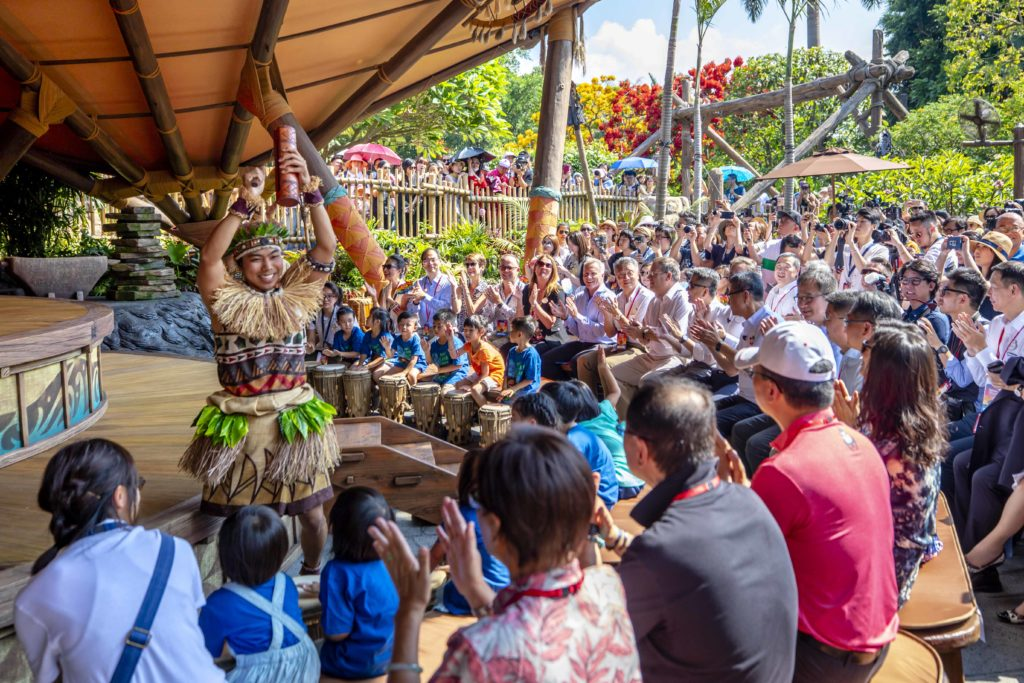 Moana - A Homecoming Celebration_Welcome Party (3)