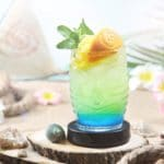 Moana Themed Food and Beverages