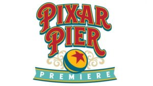 VIP Pixar Pier Opening