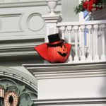 Disneyland Paris - Halloween Decorations 2018