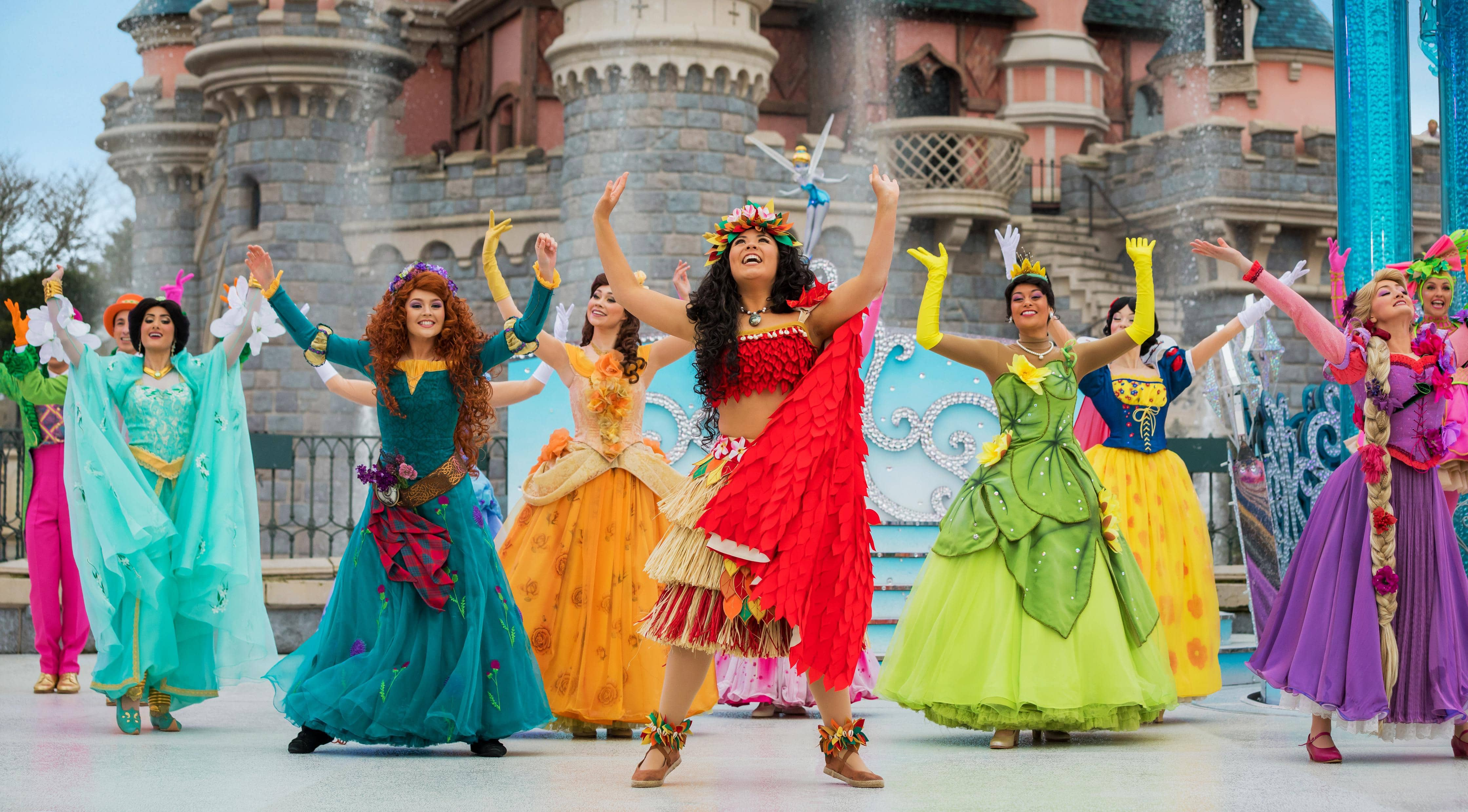 Festival Of Pirates And Princesses 2019 Travel To The Magic