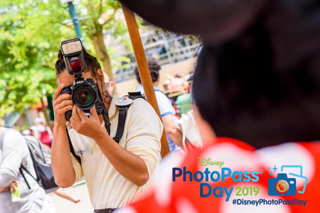 Disney Photopass Day
