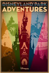 Disneyland Paris - AP Party March 13