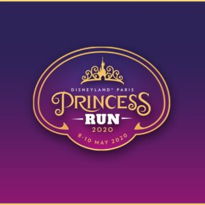 Disneyland Paris - Princess Run