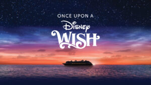 Disney Cruise Line - Disney Wish