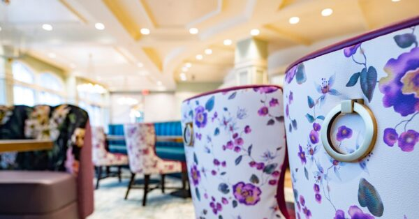 Reimagined Citricos at Disney's Grand Floridian Resort & Spa